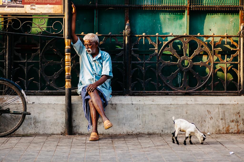 Kolkata, India   2014