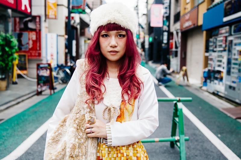 Shooter Files Tokyo-9