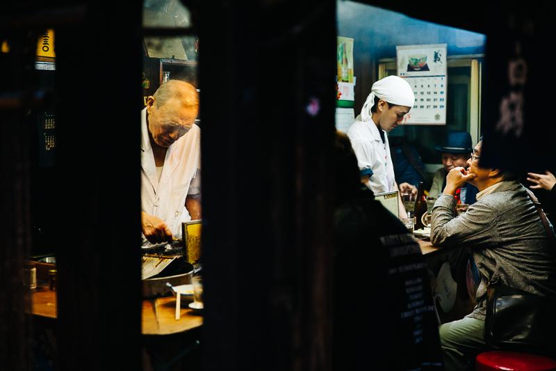 Shooter Files Tokyo Alleys-9