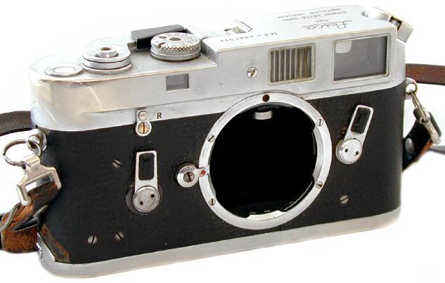 Winogrand's M4