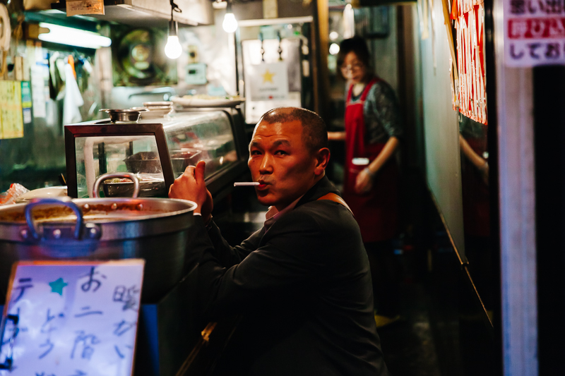 shooter files tokyo alley-1