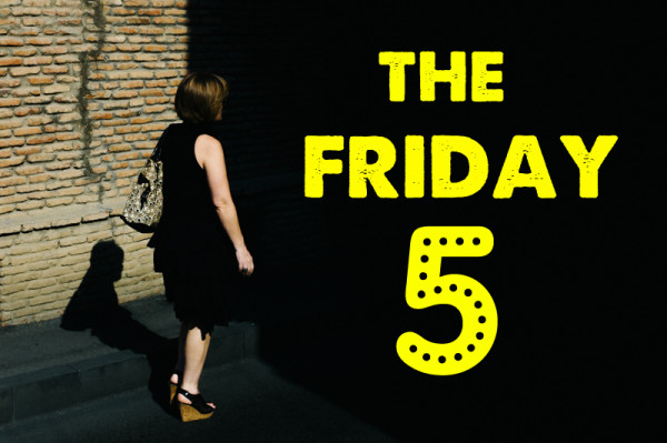 FRIDAY-5-COVER