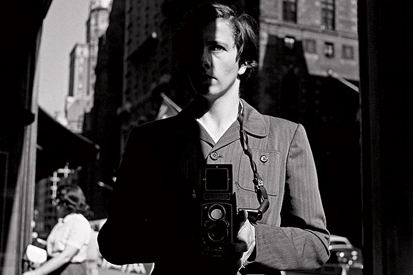 Master Profiles: Vivian Maier - Shooter Files by f.d. walker