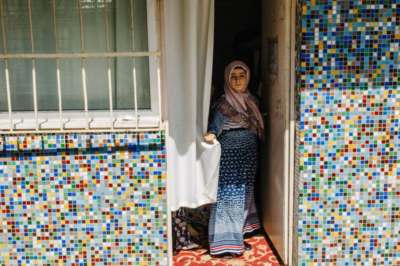 street shot sundays istanbul-3