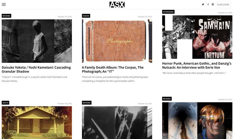 ASX-Blog