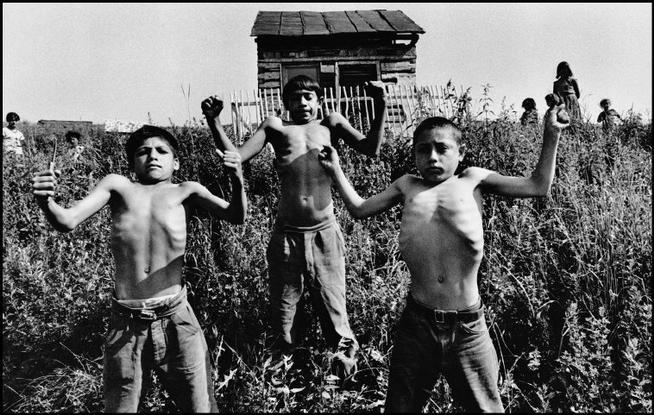 CZECHOSLOVAKIA.-1967.-Slovakia.-Zehra.-Gipsies.