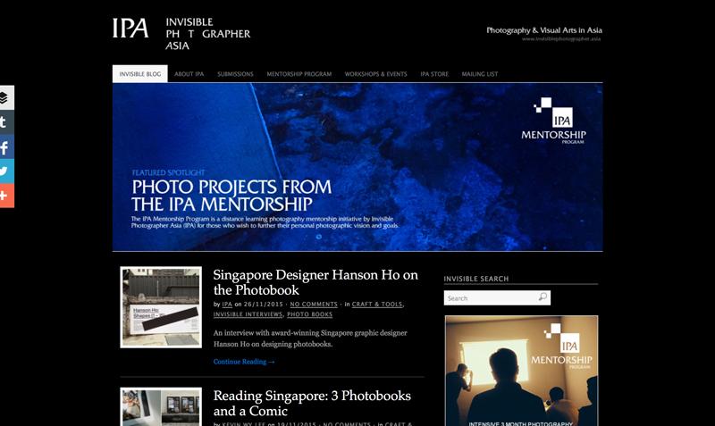 IPA-Blog