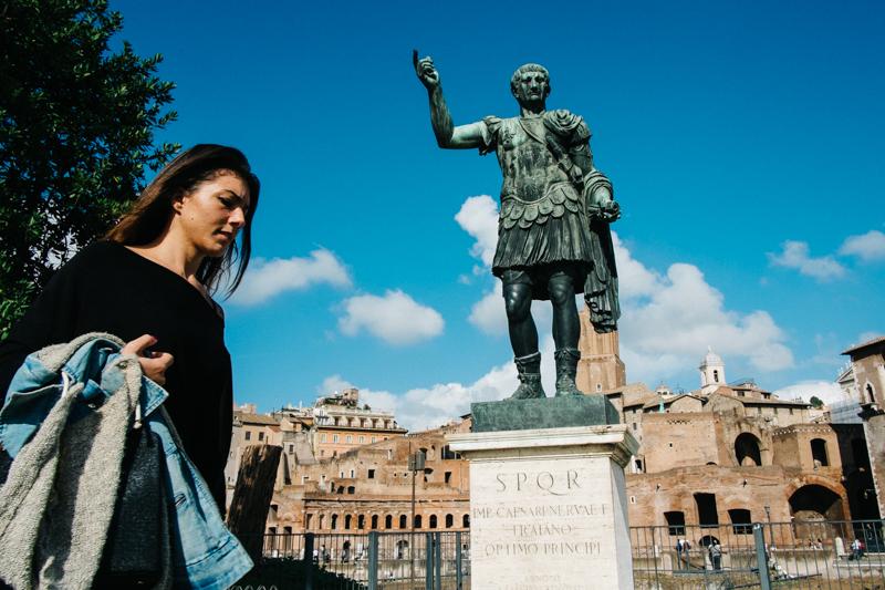 Rome Italy-40