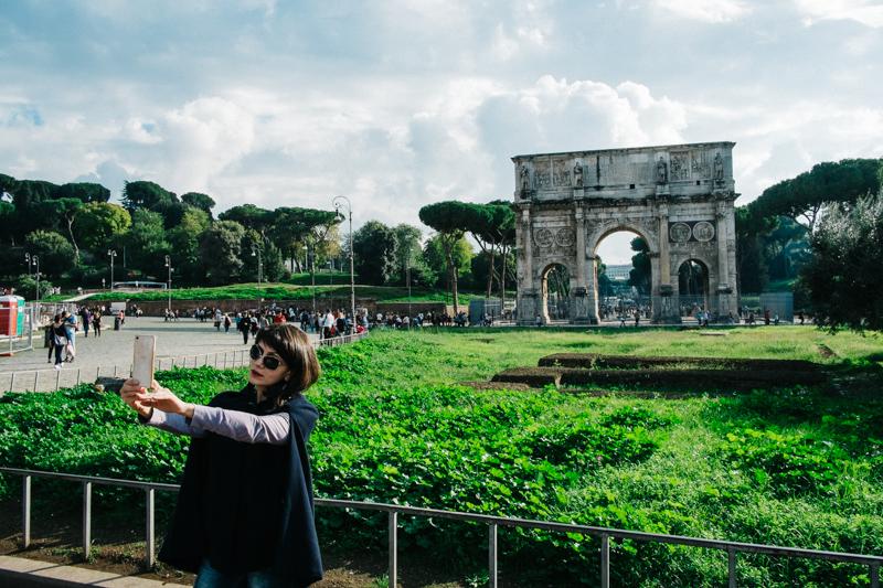 Rome Italy-44