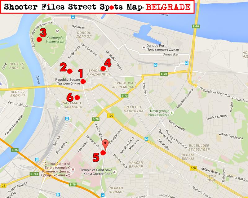 Street-Spots-Belgrade-Map