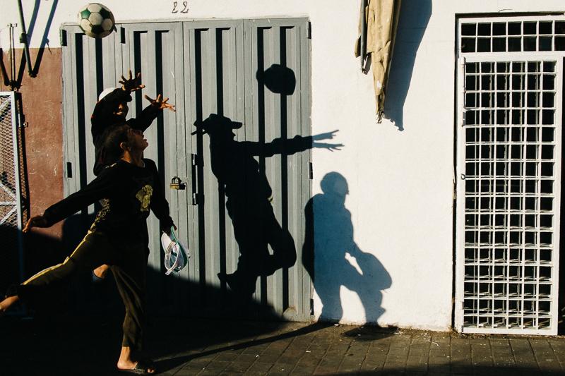 Casablanca Shooter Files-21
