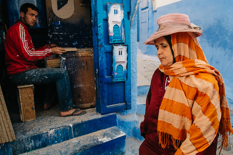 Chefchaouen Shooter Files-28