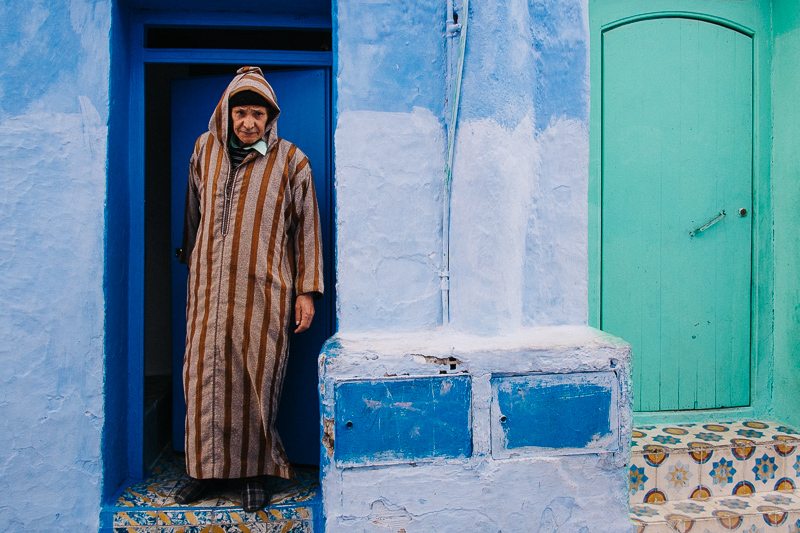 Chefchaouen Shooter Files-32