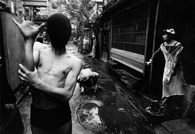 Dance-happening-Tokyo-1961-660x456