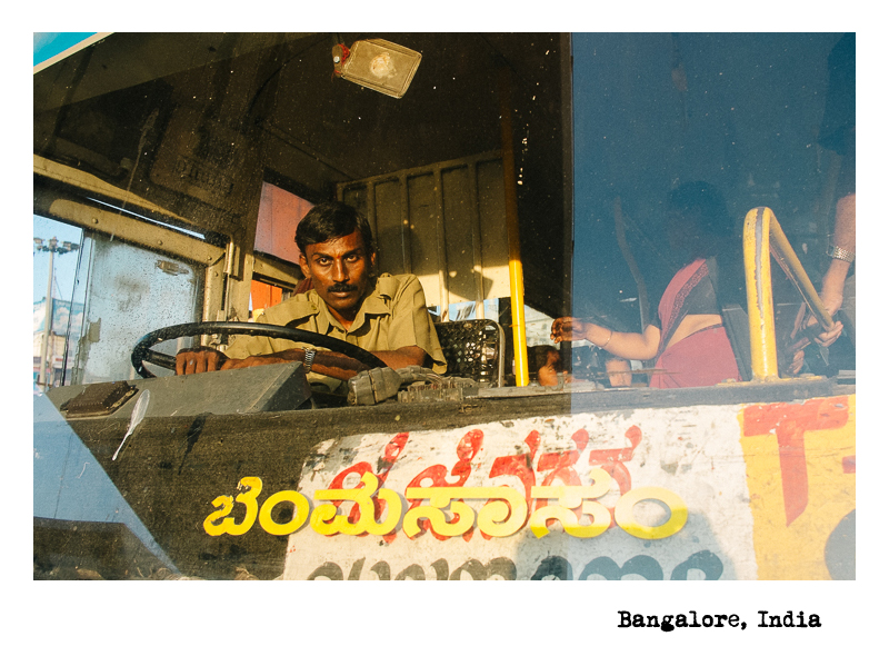 Bangalore-Bus-Driver
