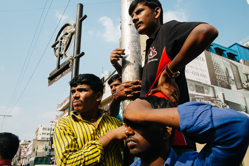 Bangalore India-14