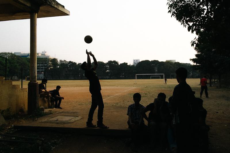 Bangalore India-19