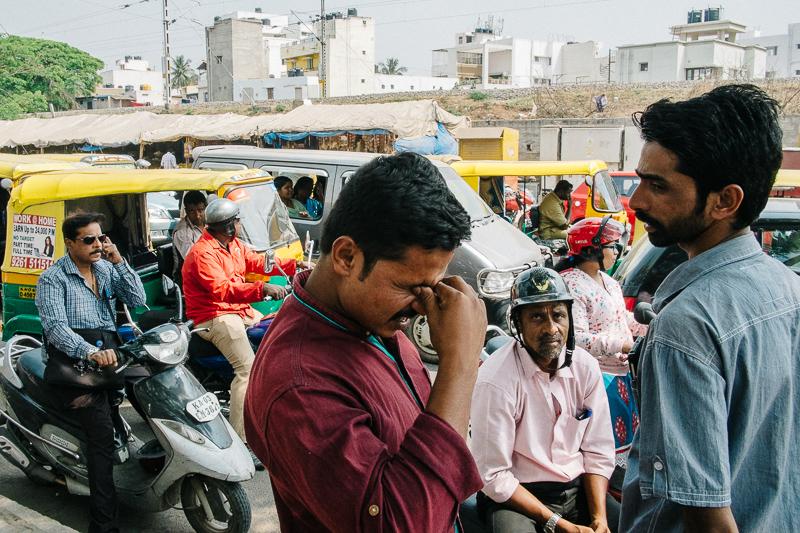 Bangalore India-27