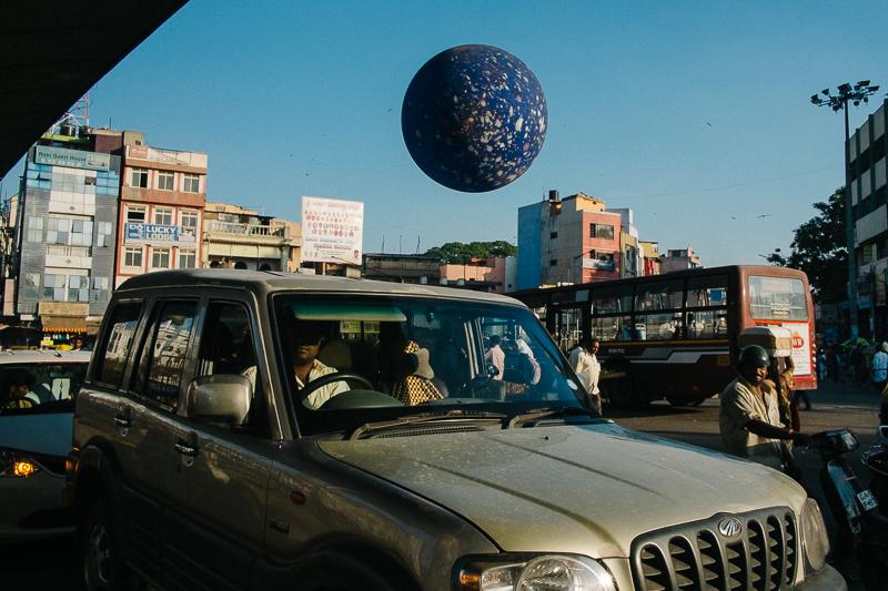 Bangalore India-44