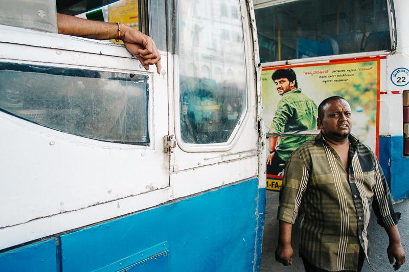 Bangalore India-49