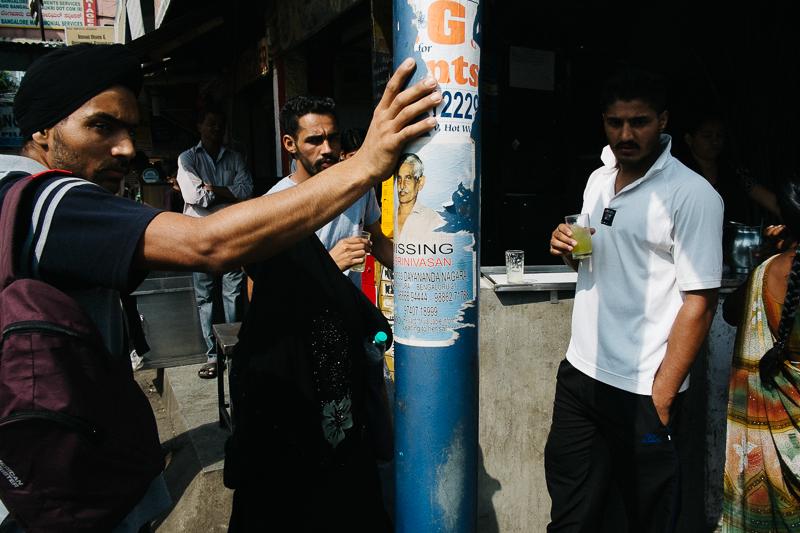 Bangalore India-59