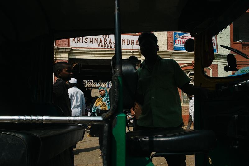 Bangalore India-9