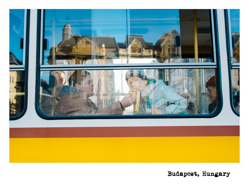 Budapest-Trolley-Banana