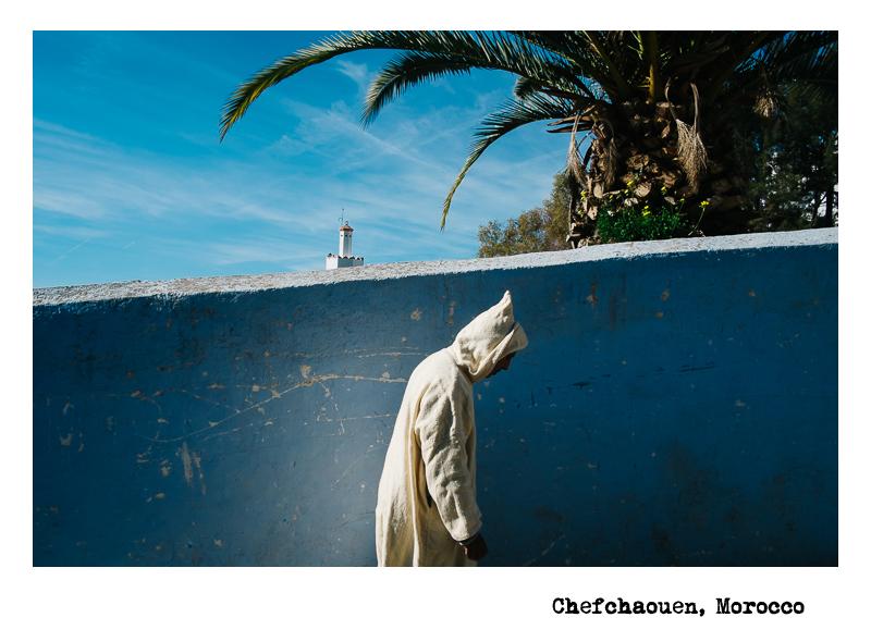 Chefchaouen-Berber