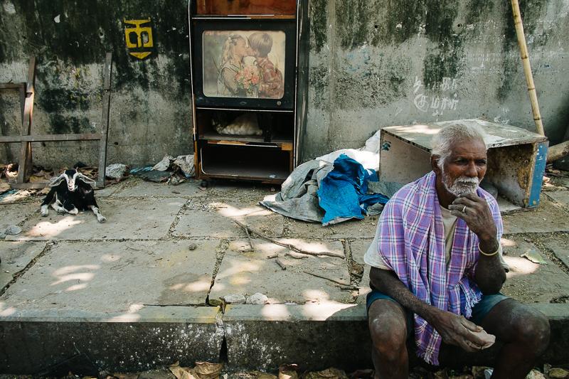 Chennai India-1