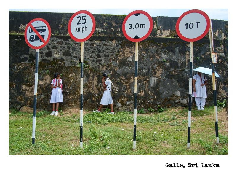 Galle-School-Girls