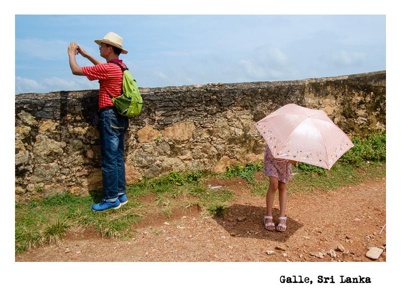 Galle-Umbrella