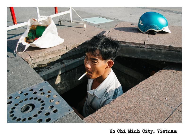 HCMC-Smoker