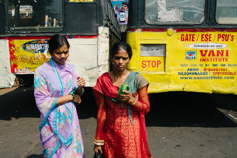 Hyderabad India-11