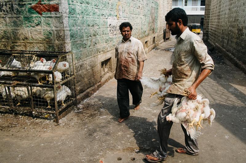 Hyderabad India-12