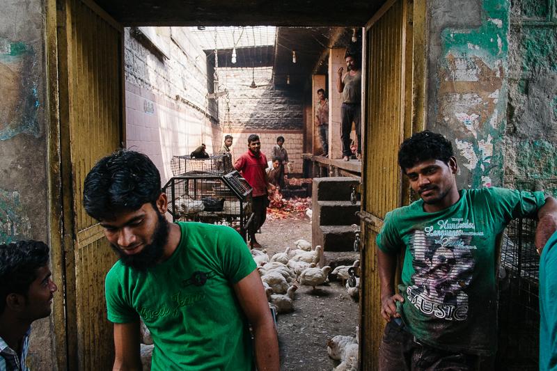 Hyderabad India-13