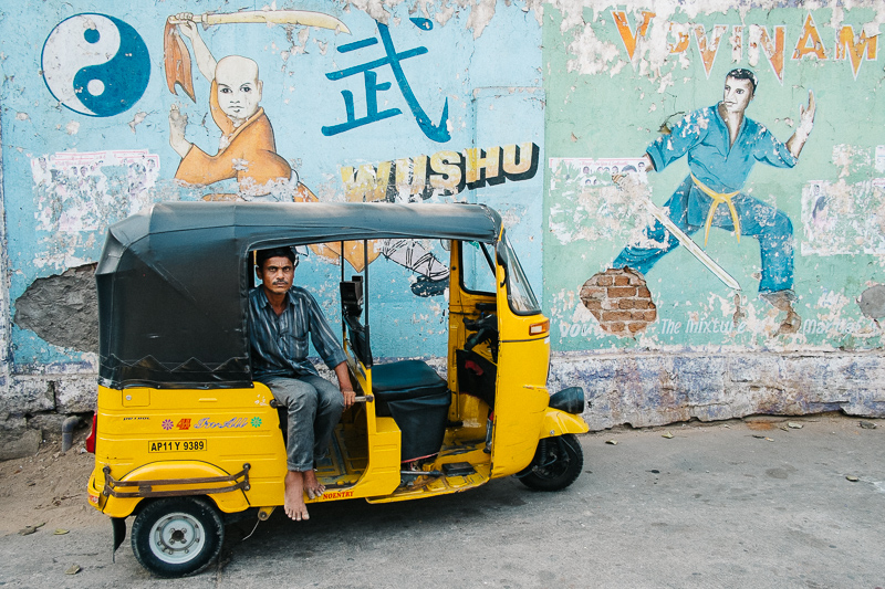 Hyderabad India-16