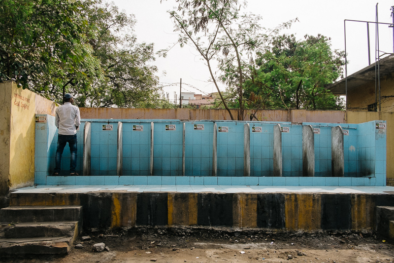 Hyderabad India-17