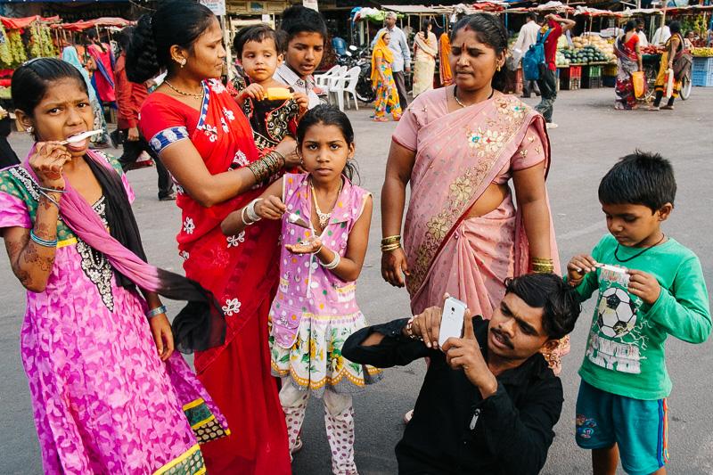 Hyderabad India-19