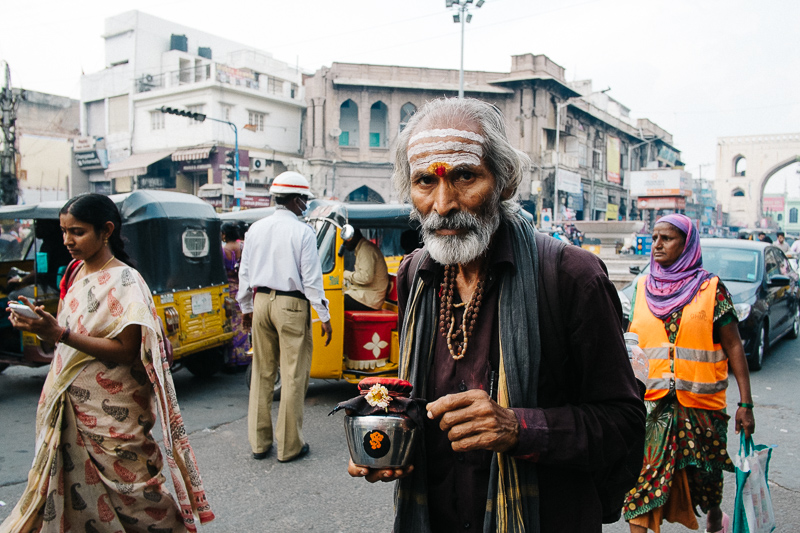 Hyderabad India-21
