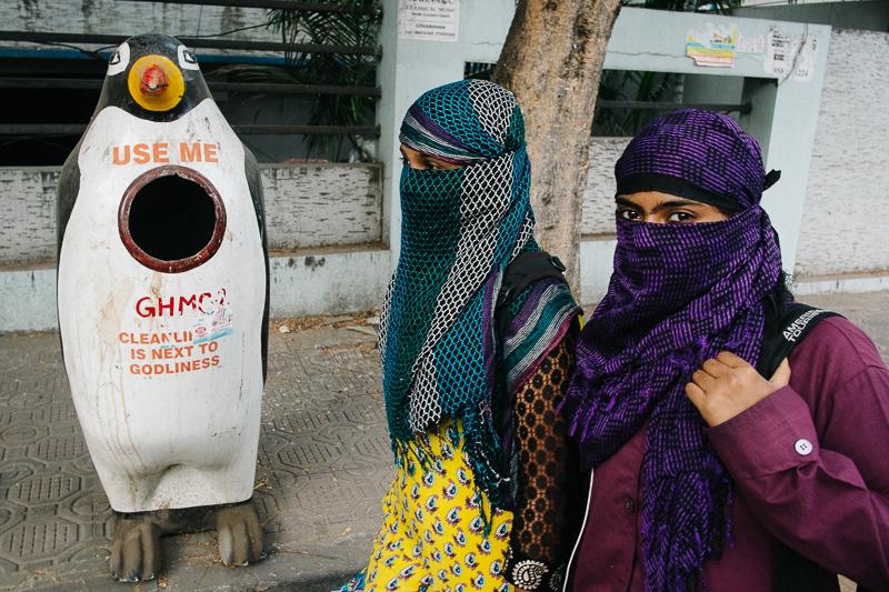 Hyderabad India-26