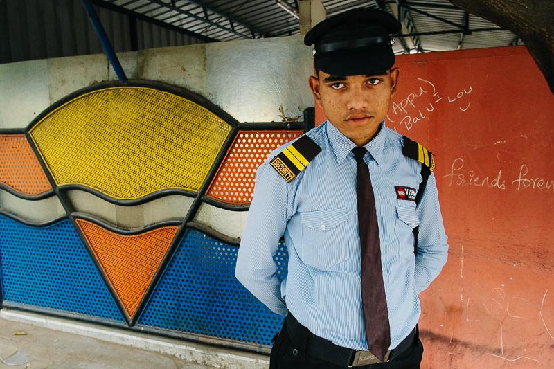 Hyderabad India-27
