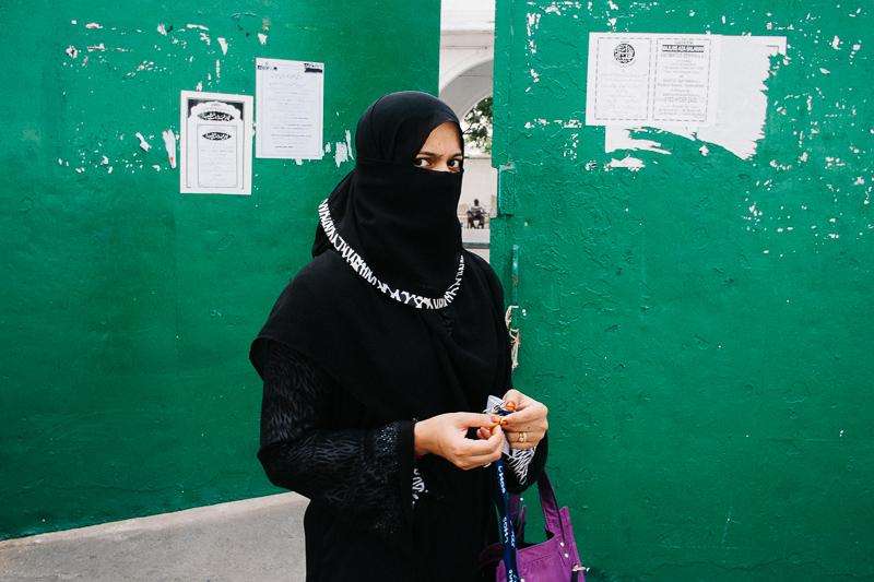 Hyderabad India-3