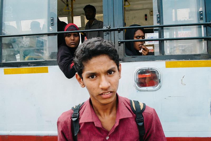 Hyderabad India-31