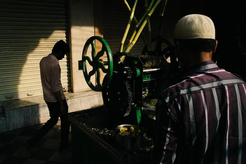 Hyderabad India-33