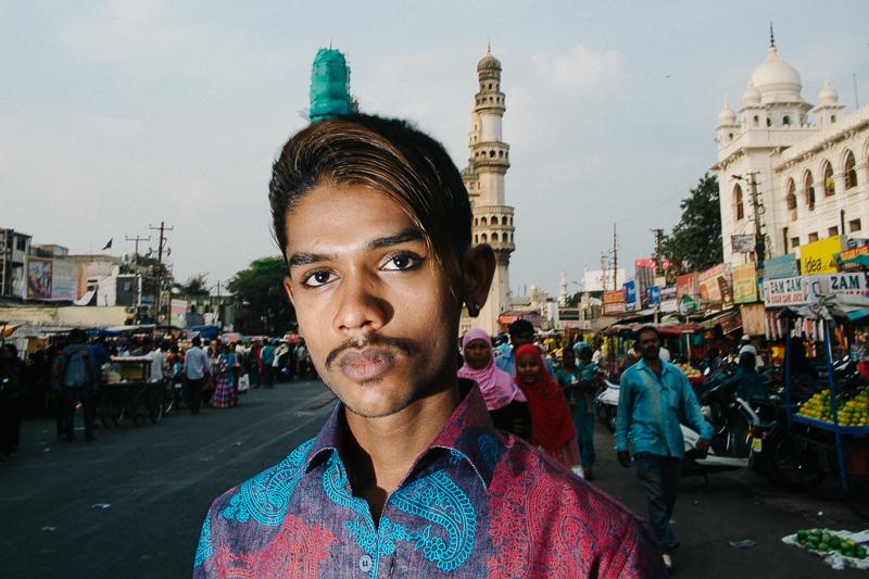 Hyderabad India-35