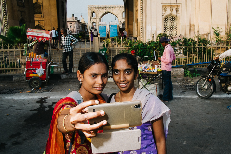 Hyderabad India-36