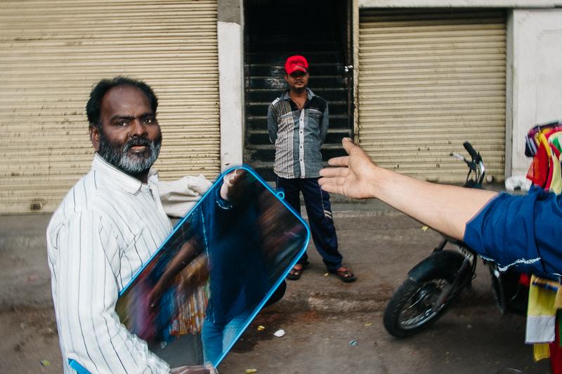 Hyderabad India-37