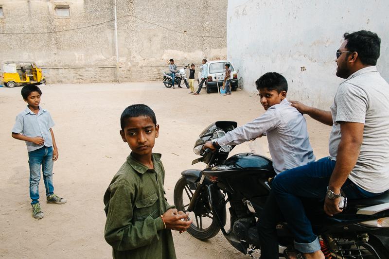 Hyderabad India-5