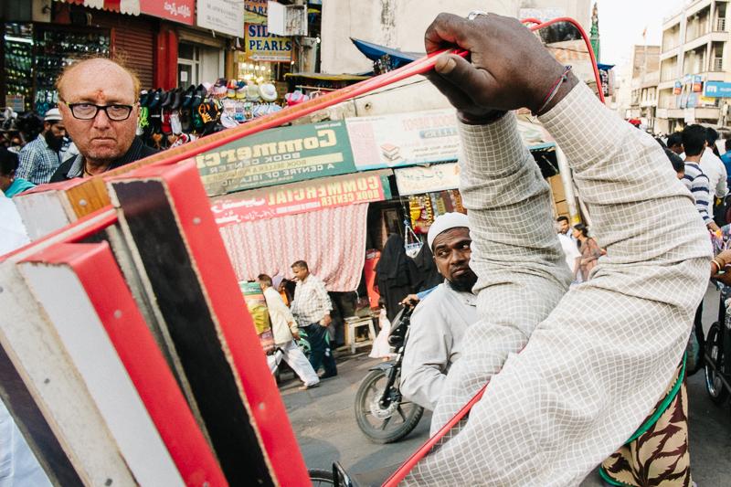 Hyderabad India-7