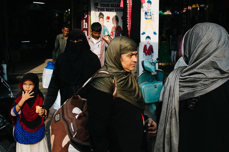 Hyderabad India-8